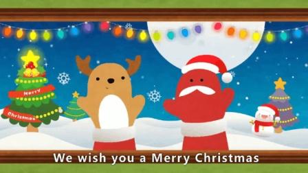圣诞快乐Merry Christmas(英文版), 圣诞歌曲