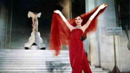 女人应该像奥斯卡影后一样, 拥有属于自己的红色, 红的光鲜照人