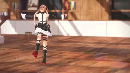 【DOA Marie Rose】Marine Bloomin ' dance玛丽罗斯(小行家特约授权)