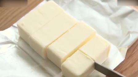 烘焙短期培训浓郁香甜的自制奶油霜, 需要赶紧马奶油制作