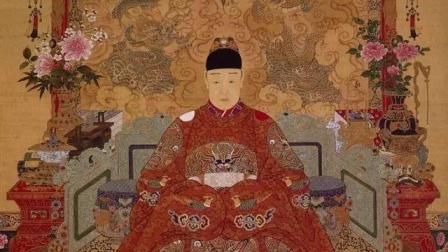 公认明朝最昏庸的皇帝, 但是却用太监, 把文官集团搞得服服帖帖