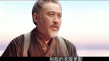 """虎啸龙吟: 丞相对司马懿用了""""虎式""""! 还抢扇子! 太淘气!"""