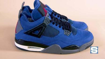 这几双鞋可以付个首付了, EMINEM x Air Jordan 系列开箱