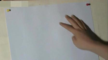 怎么画动漫人物步骤图 素描教程视频 素描头像基础
