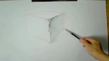 如何画速写 简单速写风景 素描花朵图片步骤大全