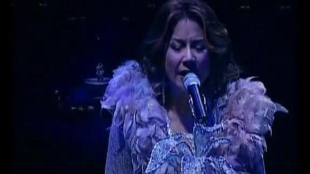 【甄妮】爱你一万年 2004停不了演唱会