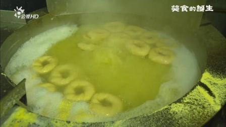 美食诞生——与指南针并列十大发明的犹太面包