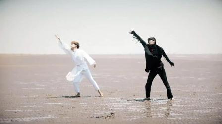 """舞蹈版《凉凉》, 你还是最喜欢""""黑白配""""吗"""