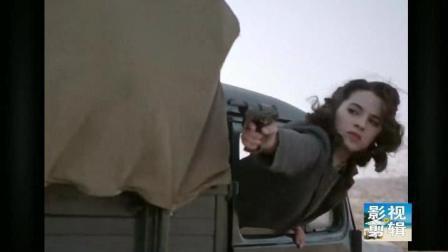 一部盟军深入敌后的二战电影, 比加里森敢死队更紧张刺激! 这才是真正的战争片