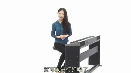 赵雷成都钢琴教学 昆山学钢琴哪里比较好 钢琴老师视频