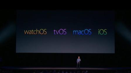 微软要哭了! 苹果明年欲合并iOS和MacOS