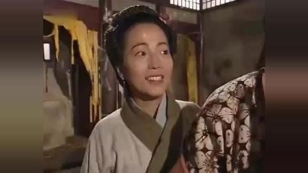 封神榜: 李靖向哪吒讨回义箭, 不料箭已认陈浩民为主, 这下尴尬了