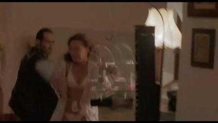 《地狱醒龙》妻子遭强暴 尚格云顿入狱找真凶