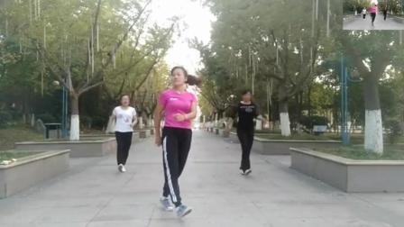 广场舞鬼步舞那一天分解动作 广场舞鬼步舞车站 玖香广场舞鬼步舞十六步
