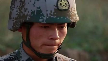 兵心无悔: 小伙新兵入伍犯纪律性错误, 被班长狠狠批评