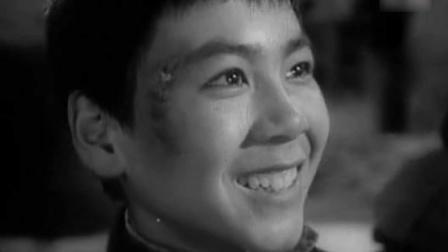 《为可爱的祖国去战斗》1975年电影《烽火少年》插曲  郭芙美演唱