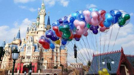 给我6分钟, 带你体验上海迪士尼所有热门项目! 超实用的上海迪士尼旅游攻略。
