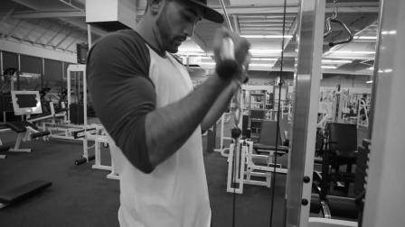 健身房腹肌训练 卷腹器械 89