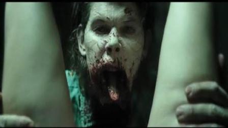 4分钟看完恐怖惊悚电影《童军手册之僵尸启示录》, 丧尸真的好疯狂