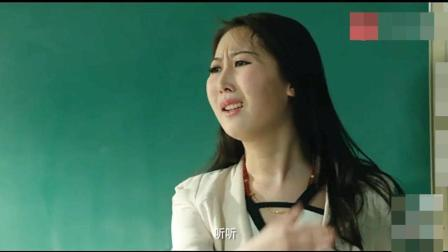 史上最奇葩学生小明, 往老师杯子吐口水, 老师脸都绿了, 哈哈