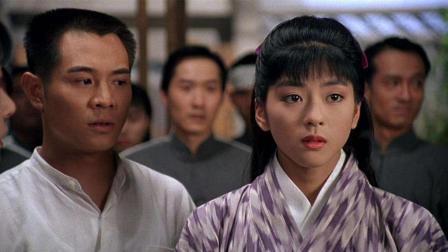 她是李连杰的红颜知己! 苦等李连杰23年未嫁人! 如今44岁美成这样