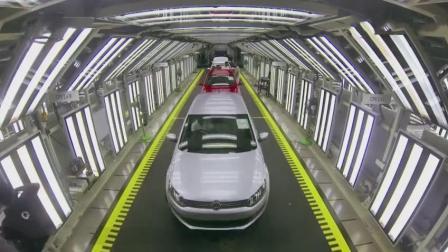 大众旗下有11个汽车品牌, 而吉利只有6个, 差距不是一般大!