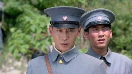 国民长官围剿老君山, 刘铜锣率众抵抗, 结果兄弟做出这种事