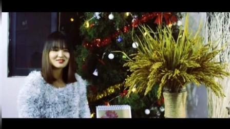 【艺达】圣诞节祝福