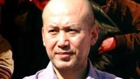 62岁郭达近照, 倪萍是他的第一任女朋友, 现在的妻子是她
