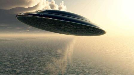 贵州省正安县上空发现ufo
