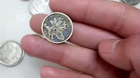为什么这枚钱币的价值过万元?