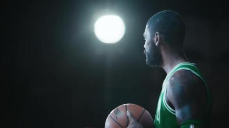 """耐克最新创意短片: 当篮球遇上交响乐, """"大小欧文"""" 告诉你!"""