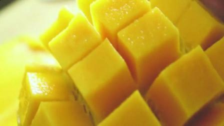 芒果千层蛋糕的简单做法, 喜欢甜点的宝宝们可以试试哦