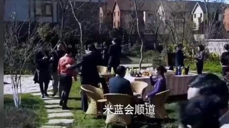 《麻辣女兵》汤小米竟用高科技送她妈妈就职礼物, 看傻眼