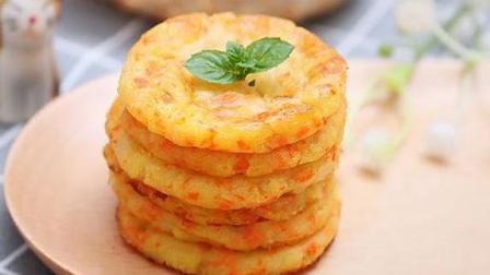 一份在妈妈圈疯传的宝宝辅食 鳕鱼土豆饼 给孩子吃特别有营养 52
