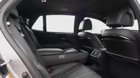 豪华程度不输奔驰S宝马7系奥迪A8! 2018全新雷克萨斯LS 500