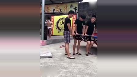 新秀90后小伙痴迷泰拳, 每天疯狂训练, 英雄辈出!