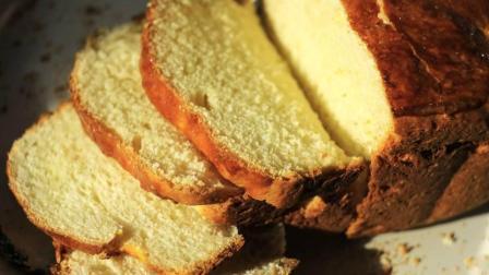 您知道超市卖的切片面包是怎么在工厂加工制作的吗, 安全卫生吗