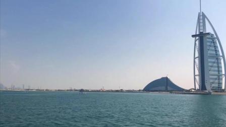 【清总旅游分享】迪拜自由行线路推荐