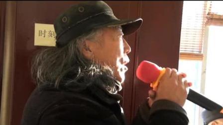 周明智先生用歌声纪念毛主席诞辰124周年