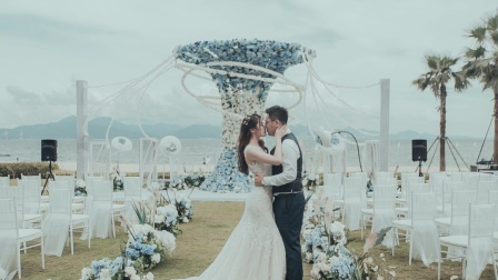 Bigdream出品| Yuan&Crystal Wedding Film