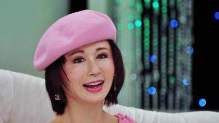 她才是真正的不老女神 72岁竟还似少女 胜过赵雅芝、刘晓庆!