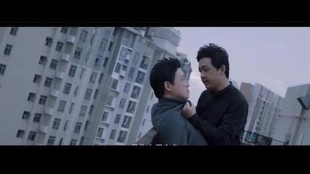 中国首部硬汉派悬疑罪案剧, 哥哥和弟弟长得一模一样真假难辨