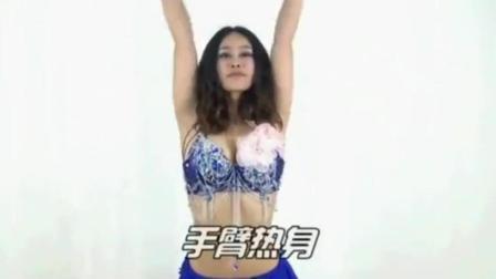 哪里有学肚皮舞的咸安 肚皮舞教学视频全集 广场舞肚皮舞