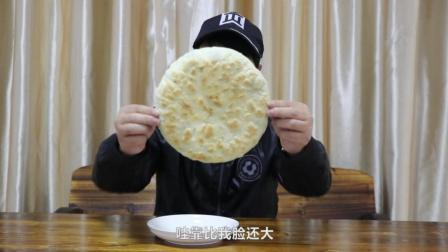 """温州永嘉小吃""""永嘉麦饼"""", 早餐的最佳选择"""