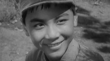 《我为抗日放军马》1975年电影《烽火少年》插曲 郭芙美演唱
