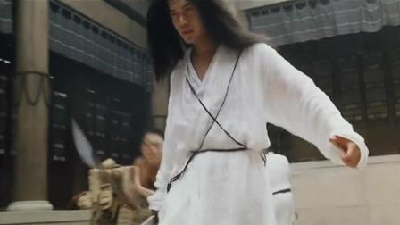 [ 飞龙前传-断刀客 ] 徐克 · 赵文卓, 熊欣欣... ---殿堂级经典武侠片