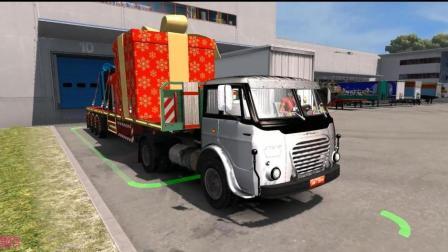欧洲卡车模拟2_1.30 (Fiat210)