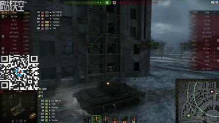 【坦克世界欧战天空】第42期 周刊娱乐合集(T-62A、140、113、121、WZ111-5A、VK7201)