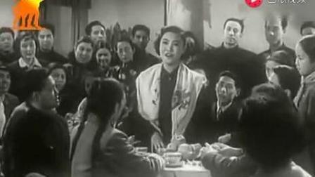 1956年的春晚视频曝光, 花一千万也看不到了